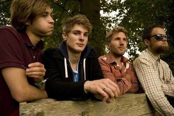 Stornoway Announce Winter 2013 UK Tour