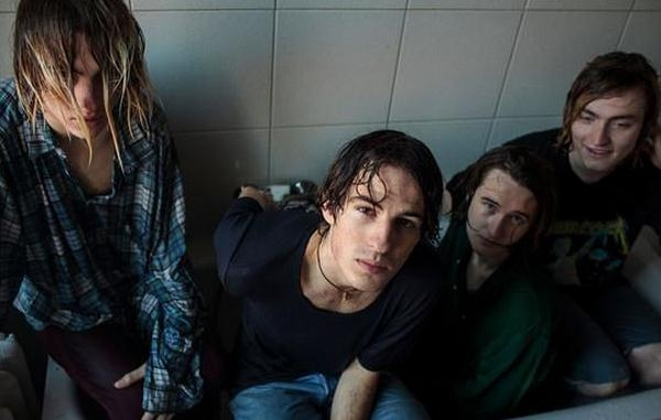 Swim Deep Announce New UK Tour