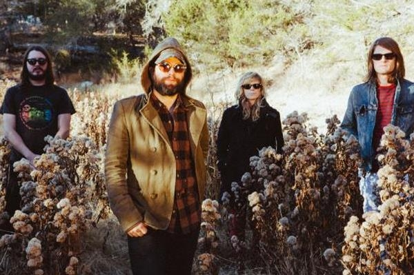The Black Angels - Indigo Meadow (Album Review)