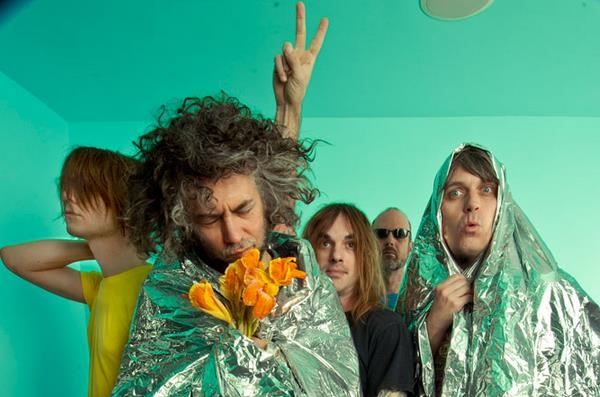 The Flaming Lips - The Terror (Album Review)