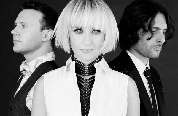 The Joy Formidable Announce Limited Edition Record Store Day Release