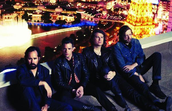 The Killers, Frank Ocean, Two Door Cinema Club & Haim To Perform At Dublin Phoenix Park This Summer