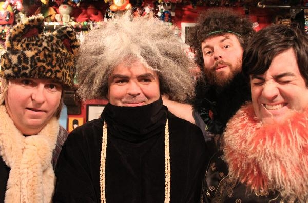 The Melvins Announce Two Unique London Shows For May