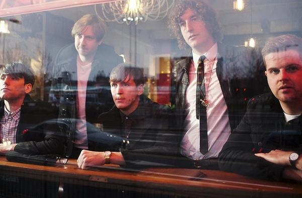 The Pigeon Detectives Invite Fans To Star In New Video