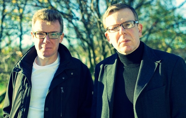 The Proclaimers To Perform At New Glasgow Venue The Hydro
