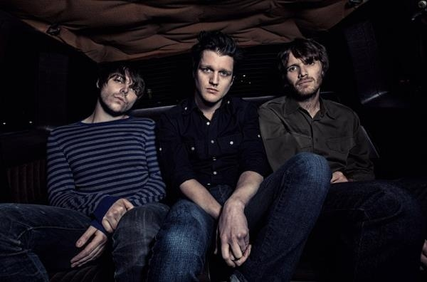 The Virginmarys - Barfly, London - 6th March 2013 (Live Review)