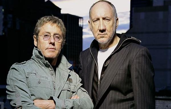 The Who Tickets For Their New Wembley Arena Show ON SALE NOW