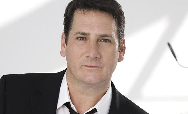 Tony Hadley Announces Special 'Hits Of Spandau Ballet' UK Live Dates