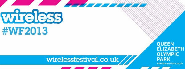 Wireless Festival Confirm Third Day To Be Added - Announcement Coming This Week!