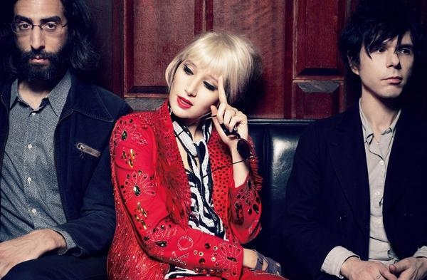 Yeah Yeah Yeahs Reveal Video For New Single 'Sacrilege'