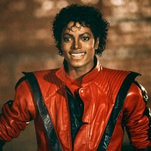 A VERDADE: Porque MTV voltou com vanguarda  AWARD de MICHAEL JACKSON Mj-thriller-1984