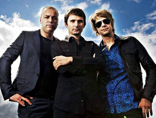 Muse Confirm Split Rumours Are False