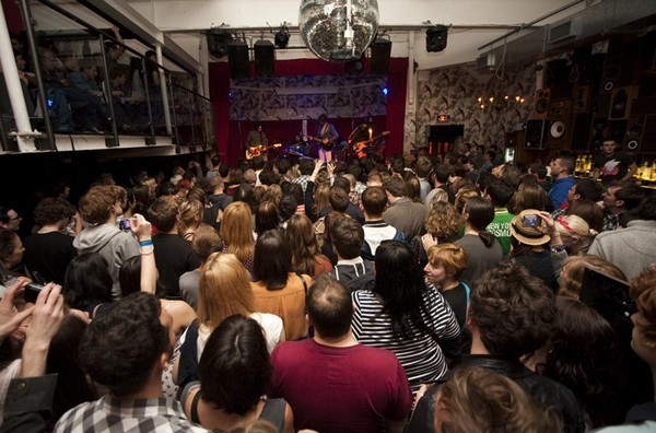 Dot To Dot Festival - Manchester - 30th May 2011 (Live Review)