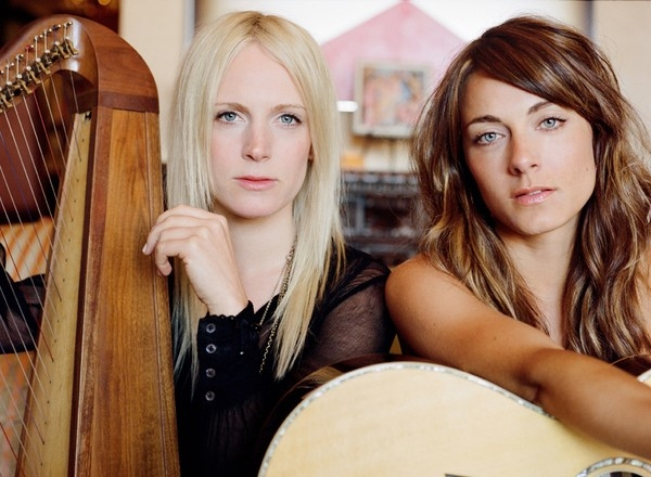 The Webb Sisters Announce 'Savages' CD Launch London Concert & Tickets