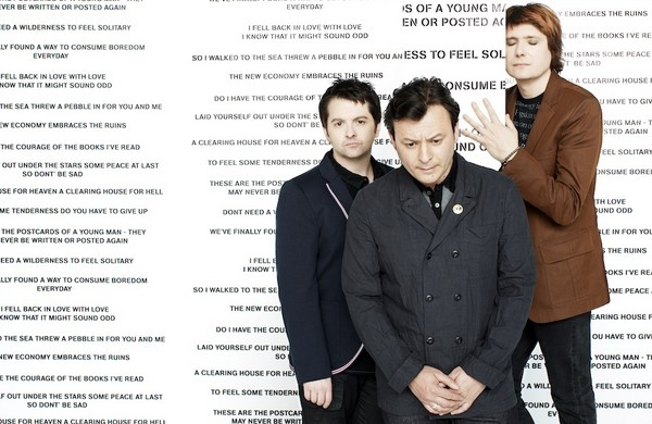 Manic Street Preachers, Public Image Ltd, Cast & Hadouken! Join Isle Of Wight Festival 2011 Line-Up