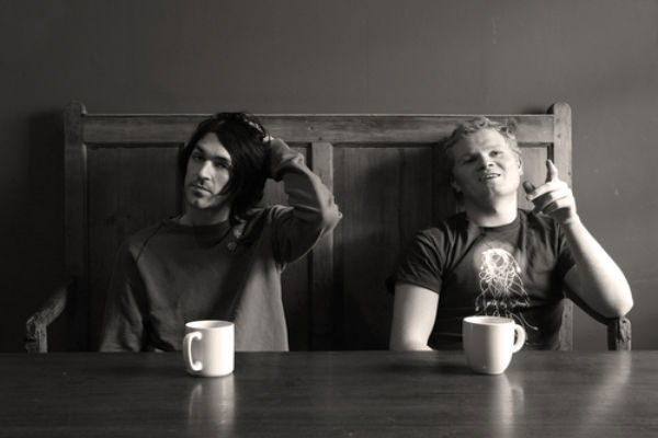 Duologue Announce Details Of Debut EP (Plus Free Track Download Link)