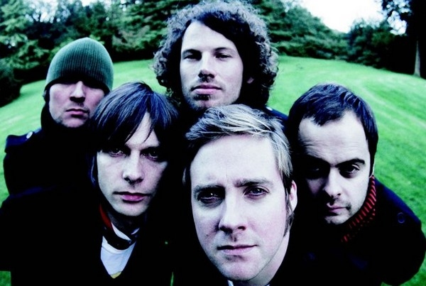Kaiser Chiefs Added To Isle Of Wight Festival 2011 Line-Up & Tickets