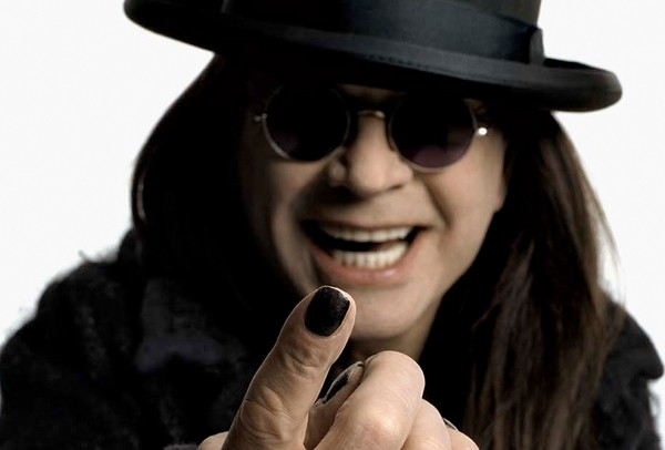 If You Bump Into Ozzy, Don't Tell Him Where I Am … (Ozzy Osbourne Feature)