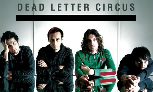 Dead Letter Circus 'This is the Warning' (Album Review)