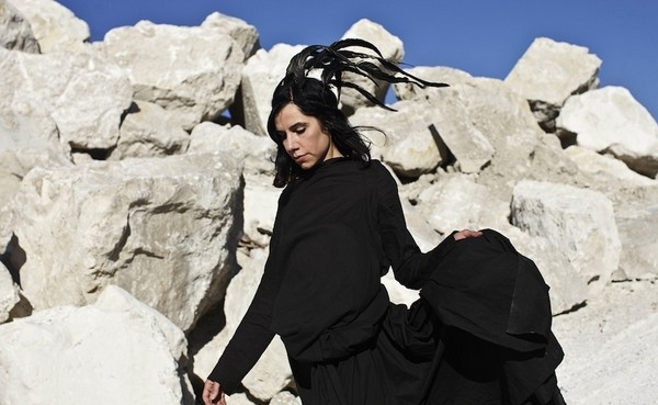 PJ Harvey Unveils Video For New Single 'The Glorious Land'
