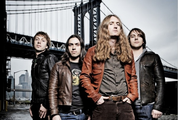 The Answer Announce Release & Tracklisting Of New Album 'Revival'