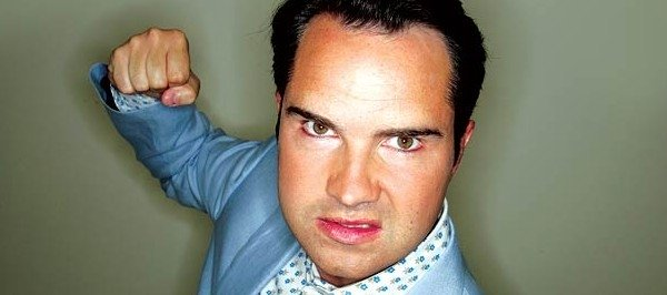 Jimmy Carr To Take 'Laughter Therapy' Tour Across Ireland & Tickets
