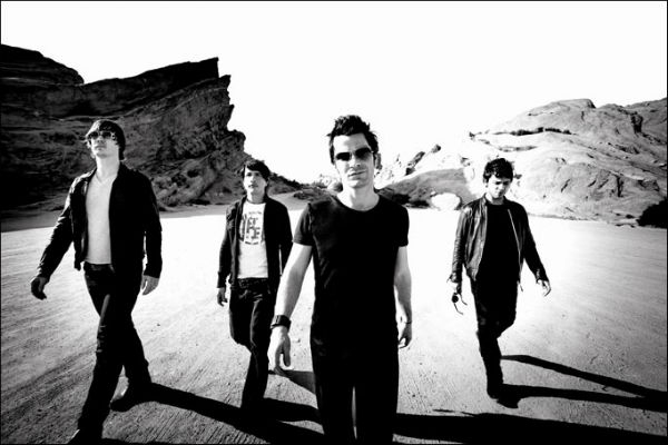 Stereophonics Lining Up New Album and Tour