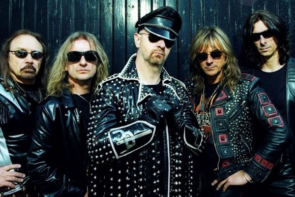 Judas Priest To Release 'Single Cuts: The Complete UK CBS/Columbia Singles' In August