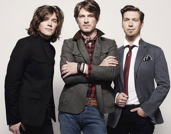 Hanson - Shout It Out (Album Review)
