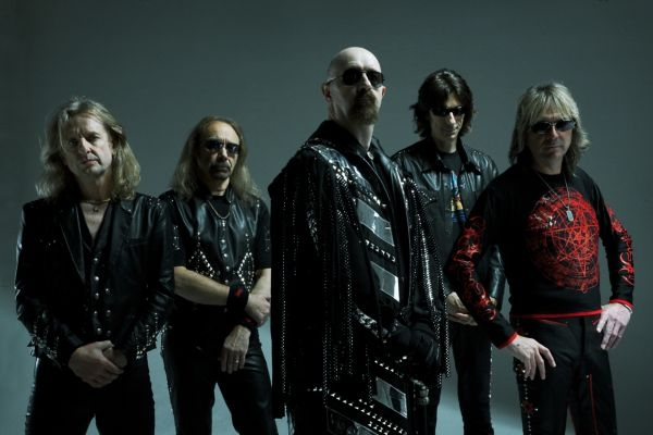 Judas Priest Announce Farewell Tour