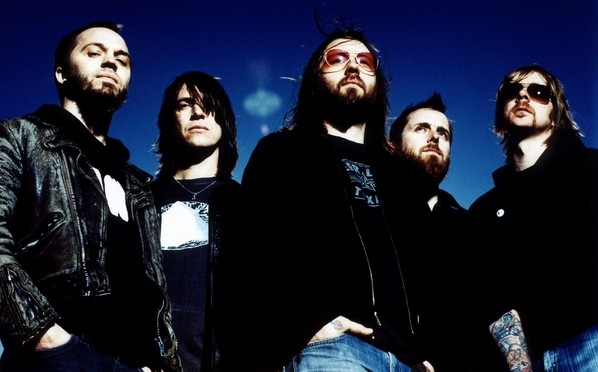 Black Spiders Announce Details Of Debut Album, February UK Tour & Tickets