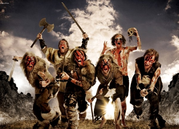 Turisas Announce 2011 Select Shows As Part Of European Tour & Tickets