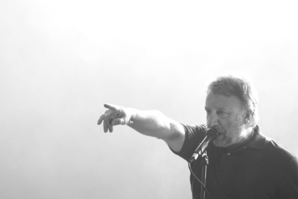 """Peter Hook Looking To """"Fuck Over"""" New Order"""