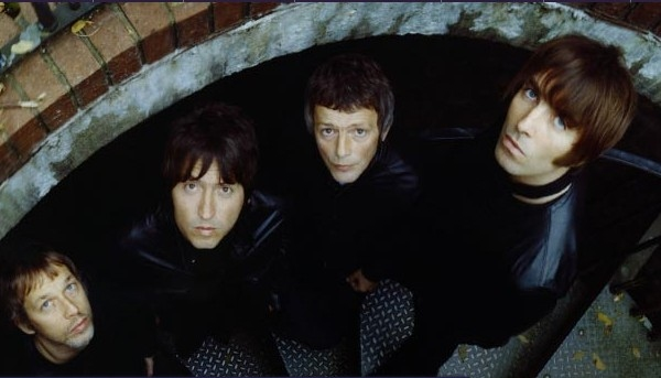 Beady Eye - The Roller (Single Review)