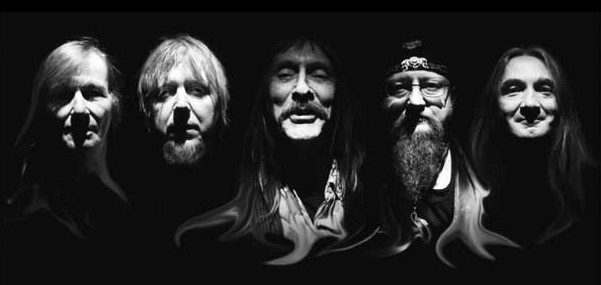 Hawkwind Announce December UK Shows & Tickets