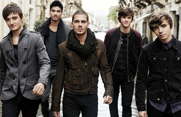 The Wanted Announce 2011 UK Tour Dates & Tickets - Stereoboard