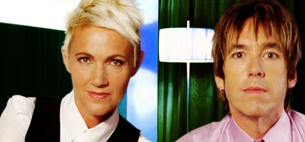 Roxette Announce Their First Live Show In The UK For 17 Years & Tickets
