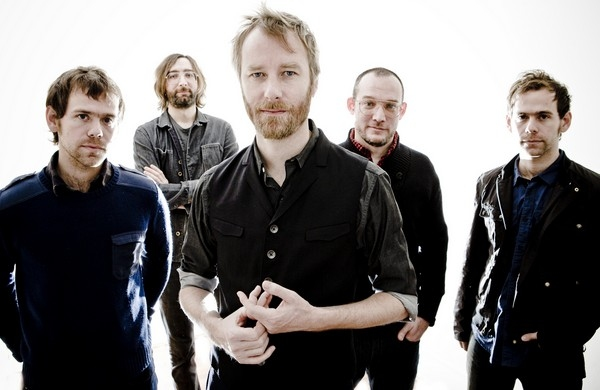 The National - Brixton Academy, London - December 1st 2010 (Live Review)