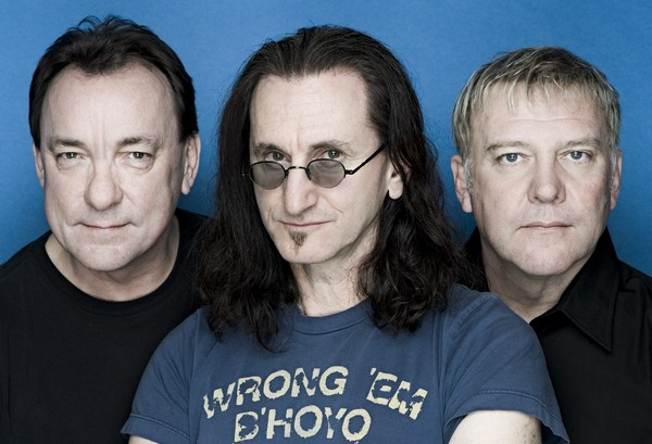 RUSH - LG Arena, Birmingham - 22nd May 2011 (Live Review)