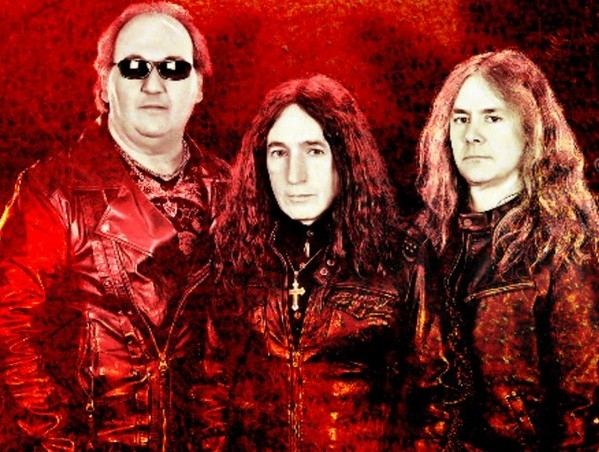 Heavy Metal Greats The Rods To Play Download Festival & Announce Brand New Album 'Vengeance'