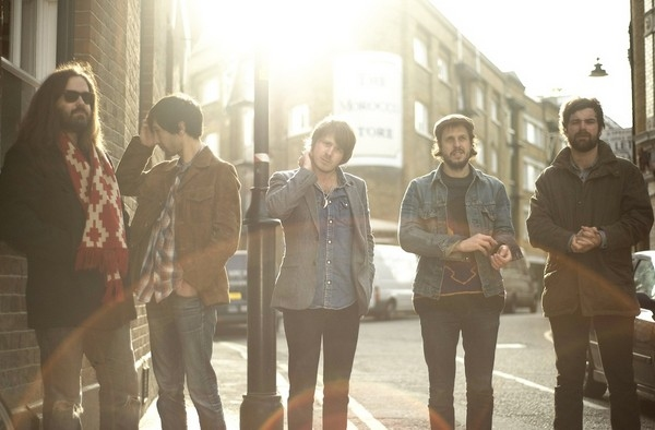 Win Tickets For Treetop Flyers In London & Signed Copy Of New Single 'Things Will Change' (Comp)