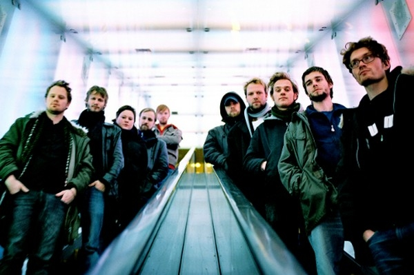 Jaga Jazzist - Scala, London –Wednesday 30thMarch 2011 (Live Review)
