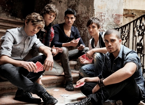 The Wanted, Westlife And Jedward Confirmed For Dublin's Cheerios Childline Concert 2011