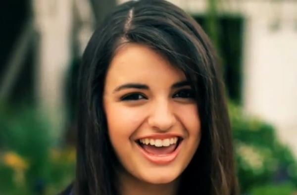 Rebecca Black Looking For Court Case Against 'Friday' Producers