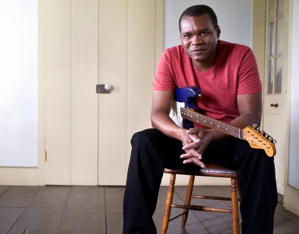Robert Cray Announces Only UK Date At Cadogan Hall, London & Tickets