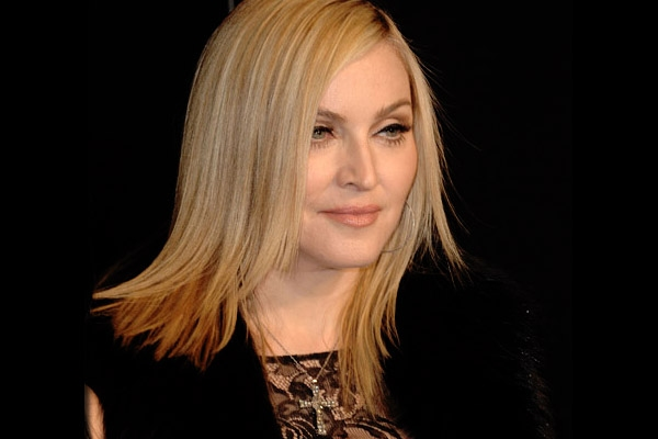 Madonna Launches Competition As She Prepares To Announce 2012 World Tour