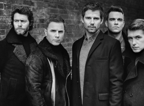 TicketIndex.net Leaves Take That Fans Without Tickets or Refunds