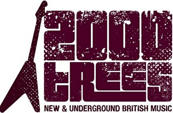 2000 Trees Festival Preview