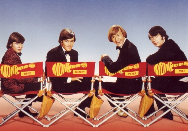 The Monkees Reunite For UK Tour & Tickets