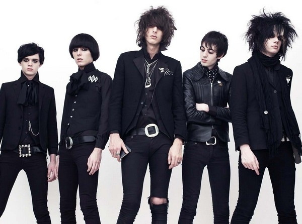 The Horrors Announce October UK Tour & Tickets